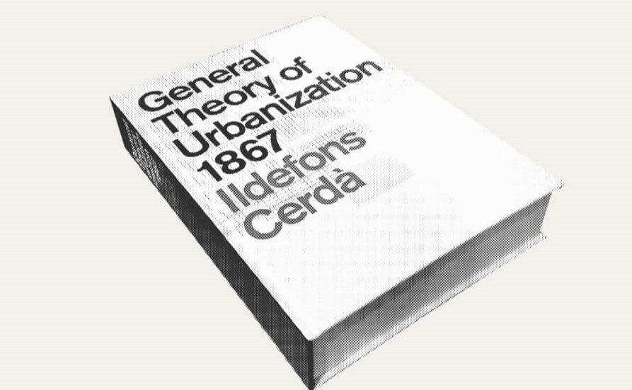 10 mejores libros de arquitectura - teoria de urbanización