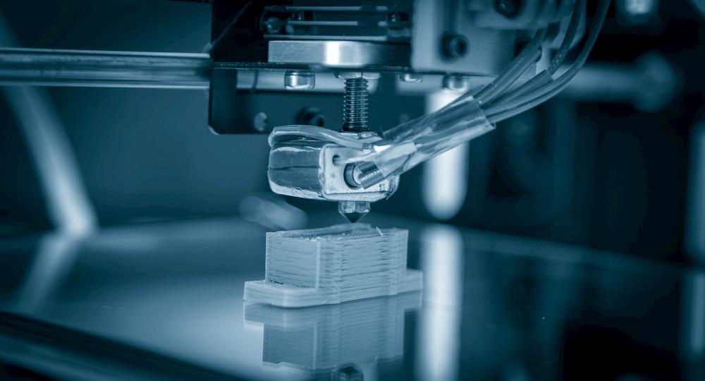 Claves de la impresión 3D en la arquitectura moderna. (2)