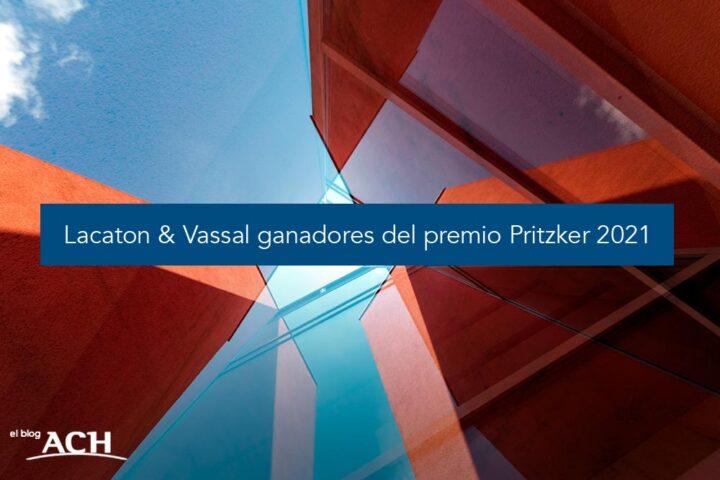 Lacaton & Vassal ganadores del premio Pritzker 2021