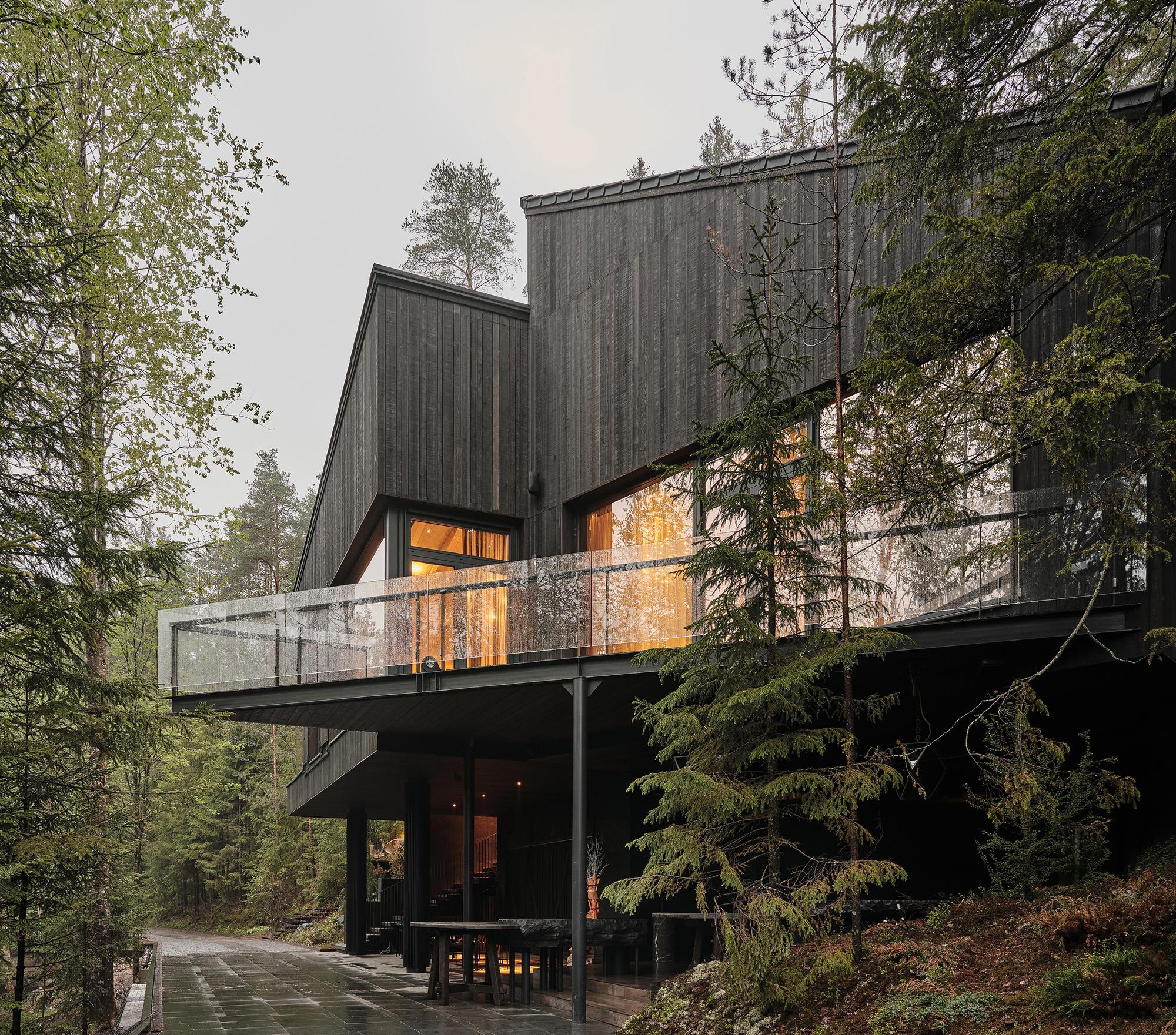 proyectos de arquitectura de casas unifamiliares