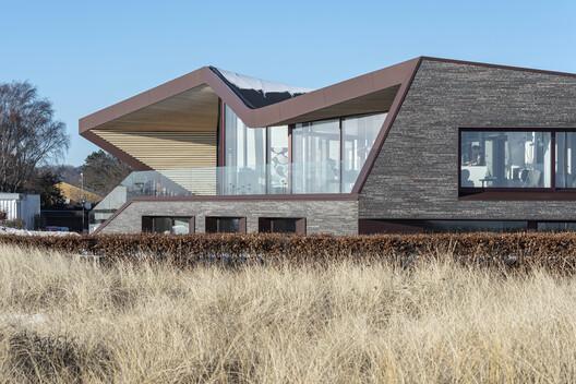 Proyectos de arquitectura de casas unifamiliares 1