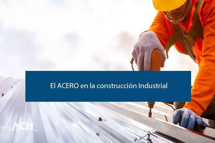acero industrial