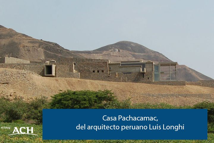 Casa Pachacamac