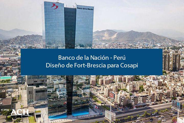 Banco de la Nación en Perú