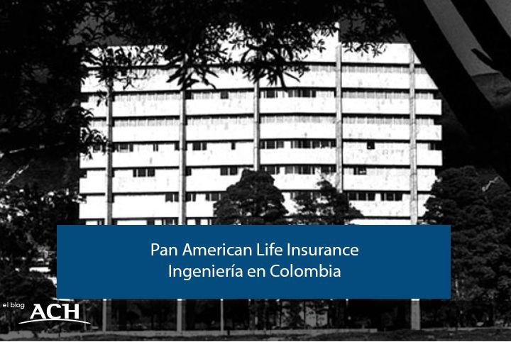 Edificio Pan American Life Insurance