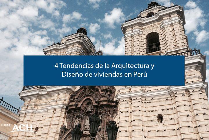 Diseño y Arquitectura Perú