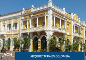 Arquitectura en Colombia