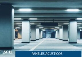 PANELES ACUSTICOS COLOMBIA