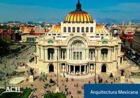arquitectura en mexico