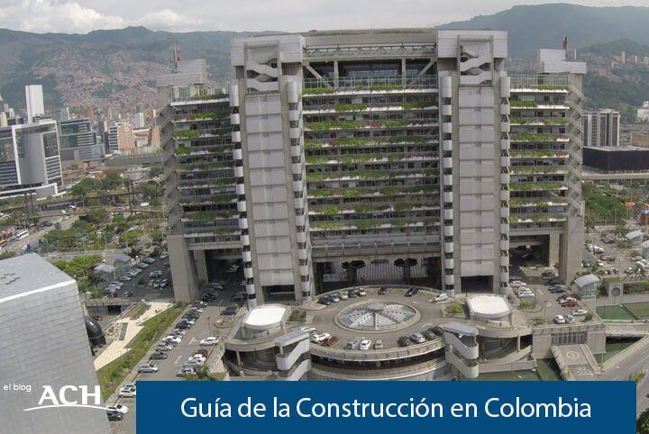 guía construcción en colombia