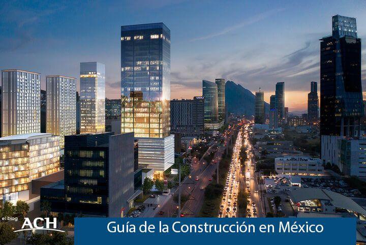 Guía Construcción en México