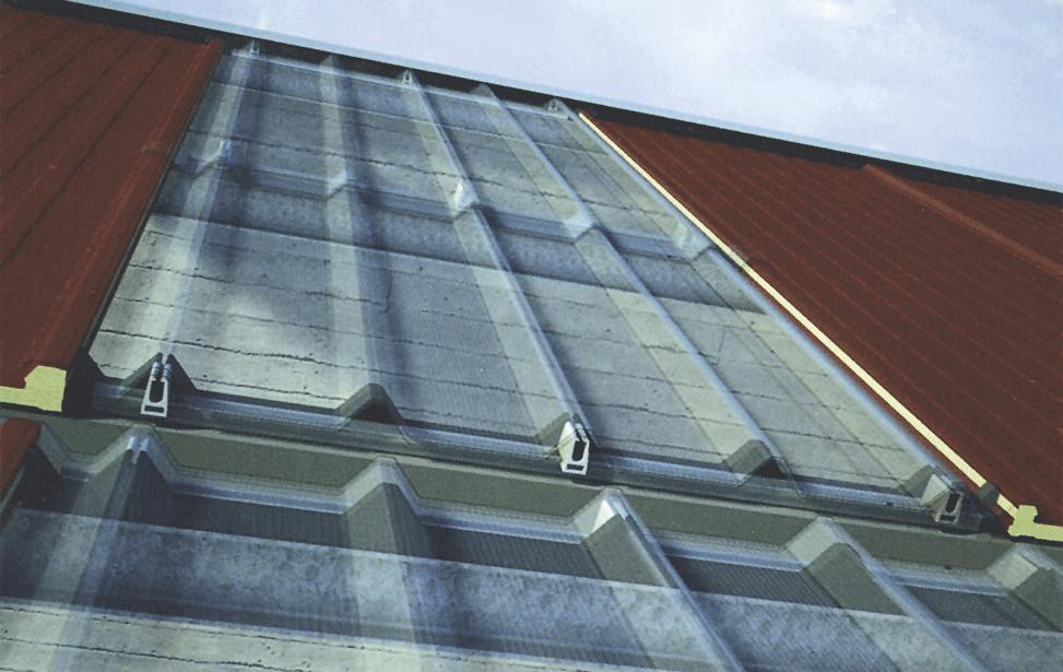 láminas de policarbonato ACH COLOMBIA