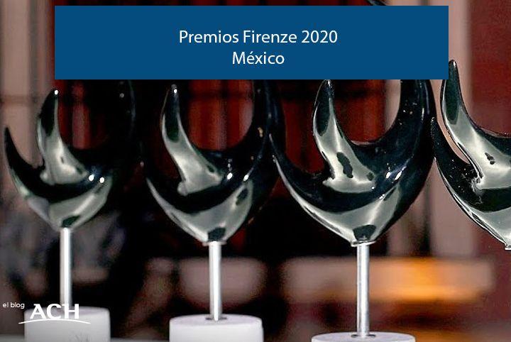 premios firenze 2020