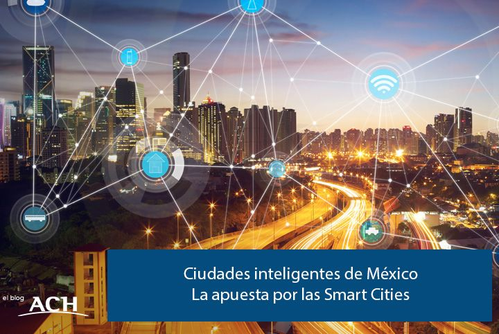smart cities méxico