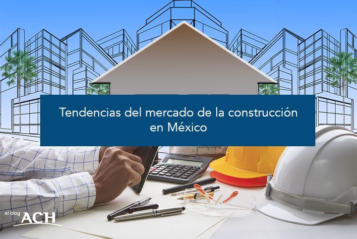 Construcción en México